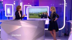 Caroline Roux dans C Politique - 29/05/16 - 17