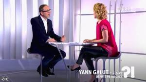 Caroline Roux dans C à Dire - 01/03/16 - 08