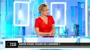 Caroline Roux dans C dans l'Air - 07/05/16 - 12