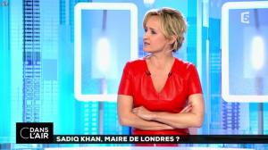 Caroline Roux dans C dans l Air - 07/05/16 - 14