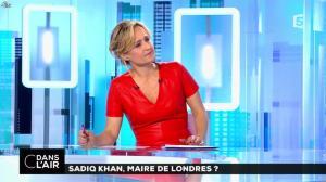Caroline Roux dans C dans l'Air - 07/05/16 - 35