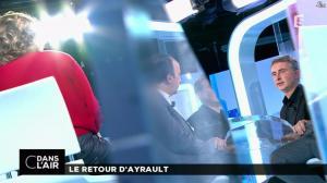 Caroline Roux dans C dans l'Air - 13/11/15 - 03