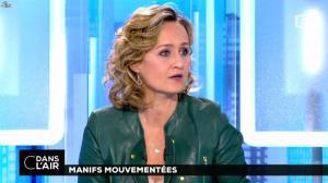 Caroline Roux dans C dans l Air - 28/04/16 - 07