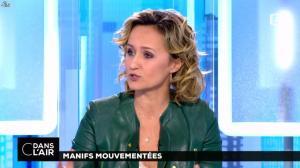 Caroline Roux dans C dans l Air - 28/04/16 - 08