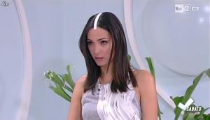 Caterina Balivo dans Detto Fatto Sabato - 23/05/15 - 06