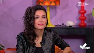 Caterina Balivo dans Detto Fatto Sabato - 25/04/15 - 06