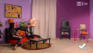 Caterina Balivo dans Detto Fatto Sabato - 25/04/15 - 24