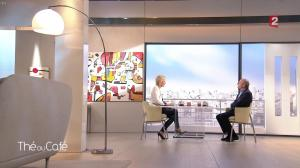 Catherine Ceylac dans The ou Cafe - 17/04/16 - 01