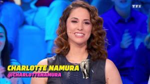 Charlotte Namura dans L Hebdo Show - 27/05/16 - 02