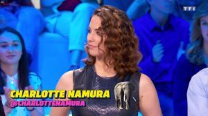 Charlotte Namura dans L Hebdo Show - 27/05/16 - 03