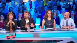 Charlotte Namura dans L Hebdo Show - 27/05/16 - 04