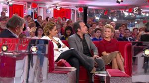 Chimène Badi et Virginie Efira dans Vivement Dimanche Prochain - 01/05/16 - 10