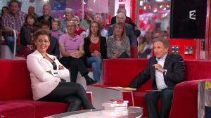 Chimène Badi dans Vivement Dimanche - 01/05/16 - 07