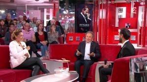 Chimène Badi dans Vivement Dimanche - 01/05/16 - 10