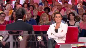 Chimène Badi dans Vivement Dimanche - 01/05/16 - 11