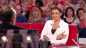 Chimène Badi dans Vivement Dimanche - 01/05/16 - 12