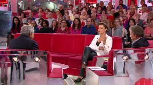 Chimène Badi dans Vivement Dimanche - 01/05/16 - 13