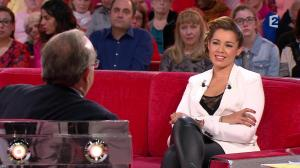 Chimène Badi dans Vivement Dimanche - 01/05/16 - 14