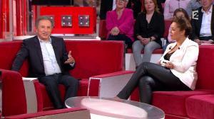 Chimène Badi dans Vivement Dimanche - 01/05/16 - 16