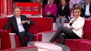 Chimène Badi dans Vivement Dimanche - 01/05/16 - 17