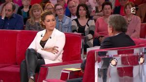 Chimène Badi dans Vivement Dimanche - 01/05/16 - 19
