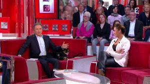 Chimène Badi dans Vivement Dimanche Prochain - 01/05/16 - 01