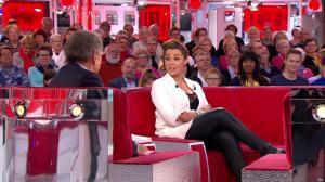 Chimène Badi dans Vivement Dimanche Prochain - 01/05/16 - 02