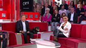 Chimène Badi dans Vivement Dimanche Prochain - 01/05/16 - 03