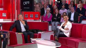 Chimène Badi dans Vivement Dimanche Prochain - 01/05/16 - 04