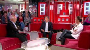 Chimène Badi dans Vivement Dimanche Prochain - 01/05/16 - 05