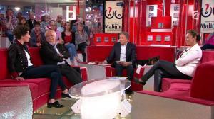 Chimène Badi dans Vivement Dimanche Prochain - 01/05/16 - 09