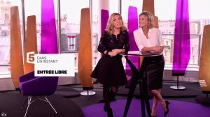 Claire Chazal dans Entree Libre - 10/05/16 - 02