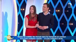 Clio Pajczer dans l'Oeuf ou la Poule - 30/06/16 - 16