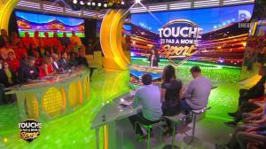 Clio Pajczer dans Touche pas à mon Sport - 26/04/16 - 06