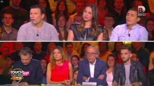 Clio Pajczer dans Touche pas à mon Sport - 26/04/16 - 07