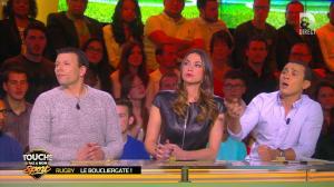 Clio Pajczer dans Touche pas à mon Sport - 26/04/16 - 10