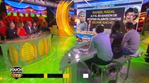 Clio Pajczer dans Touche pas à mon Sport - 26/04/16 - 12