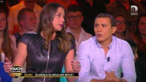 Clio Pajczer dans Touche pas à mon Sport - 26/04/16 - 13
