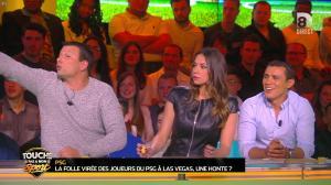 Clio Pajczer dans Touche pas à mon Sport - 26/04/16 - 15