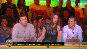 Clio Pajczer dans Touche pas à mon Sport - 26/04/16 - 16