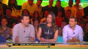 Clio Pajczer dans Touche pas à mon Sport - 26/04/16 - 19