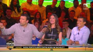Clio Pajczer dans Touche pas à mon Sport - 26/04/16 - 20