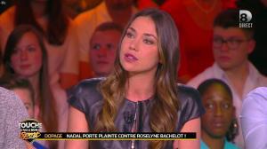 Clio Pajczer dans Touche pas à mon Sport - 26/04/16 - 21