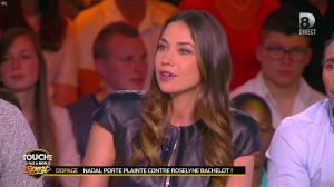 Clio Pajczer dans Touche pas à mon Sport - 26/04/16 - 22