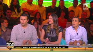 Clio Pajczer dans Touche pas à mon Sport - 26/04/16 - 23