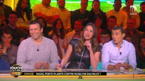 Clio Pajczer dans Touche pas à mon Sport - 26/04/16 - 24