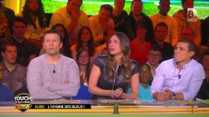 Clio Pajczer dans Touche pas à mon Sport - 26/04/16 - 25