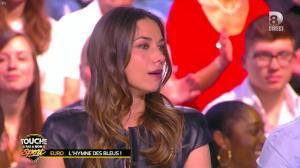Clio Pajczer dans Touche pas à mon Sport - 26/04/16 - 26