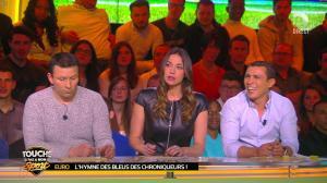 Clio Pajczer dans Touche pas à mon Sport - 26/04/16 - 29