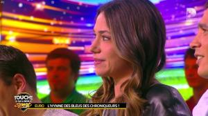 Clio Pajczer dans Touche pas à mon Sport - 26/04/16 - 30